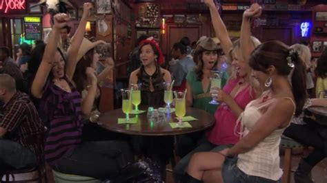 Woo Girls Meme - the top 15 episodes of how i met your mother double vision