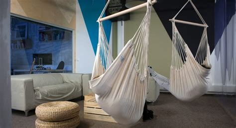 Room Hammock Chair by 7 Reasons Why To Hang A Hammock Chair Indoors