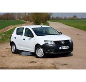 Dacia Sandero Hatchback 2013  Features Equipment And