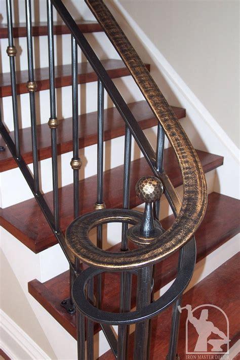 wine decor for wrought iron interior railings photo gallery iron master