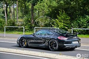 Porsche Cayman Occasion Le Bon Coin : porsche 981 cayman gt4 11 september 2014 autogespot ~ Gottalentnigeria.com Avis de Voitures
