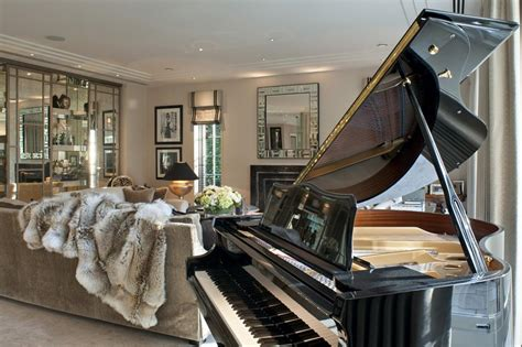 hollywood inspired interiors st george 39 s hill