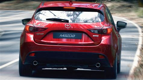 mazda zoom 3 2014 mazda3 0 60 mph first drive review all new and ready