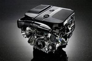 New Diesel Engines For Mercedes