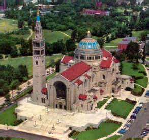 national shrine   immaculate conception resources