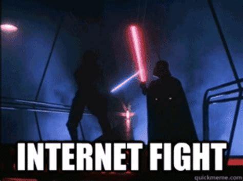 Gif Meme Fight Fight Your Meme