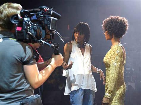 Angela Bassett and Whitney Houston Movie