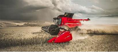 Axial Flow Combine 250 Boost Productivity Flagship