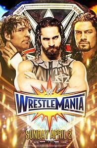 Watch Online WWE Wrestlemania 33 Watch Series