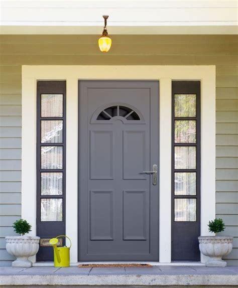 1000 id 233 es sur le th 232 me relooking de la porte d entr 233 e sur peinture de la porte d