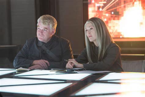'Mockingjay' Director on Philip Seymour Hoffman's Role: We ...