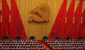 What Type Of Government Does China Have? - WorldAtlas.com