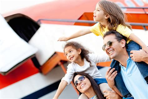 Worry Free Travel With Kids Practical Tips For A Stress