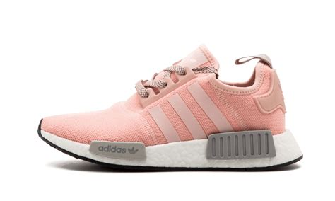 new adidas originals nmd r1 vapour rosa grau wei 223 by3059
