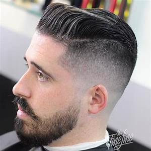 Coupe Courte Homme 2018 : coupe de cheveux homme 2017 tendance ~ Melissatoandfro.com Idées de Décoration
