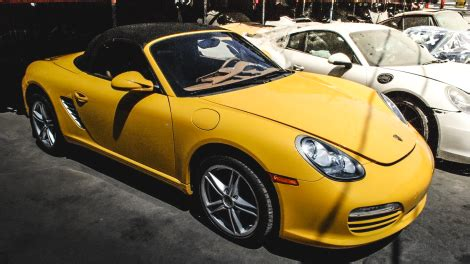 Here Is How Much It Really Costs To Own A Cheap Porsche
