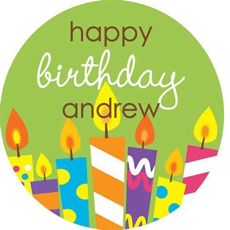Happy Birthday Andrew Images Happy Birthday Andrew Jackson Sumner Associates