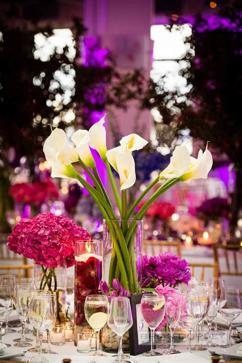 Colorful Indian Wedding At Tribeca Rooftop Wedding Venue