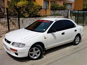 Mazda Artis Picture   1   Reviews  News  Specs  Buy Car