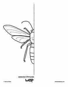 7 Best Images Of Kids Bug And Insects Worksheets