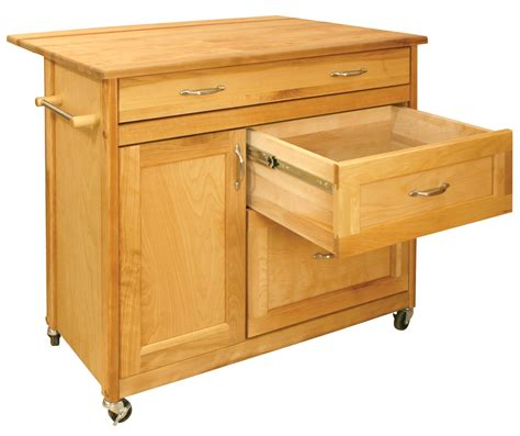 kitchen island drop leaf kitchen island cart with drawers drop leaf 5052