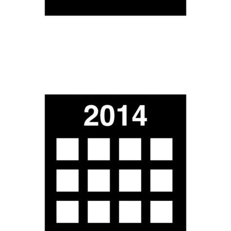 2014 calendrier mural t 233 l 233 charger icons gratuitement