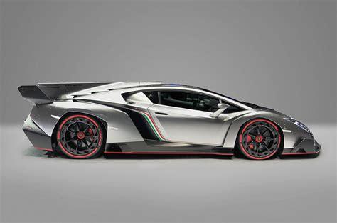 Lamborghini Car : Lamborghini Veneno, Car Zero (profile).jpg