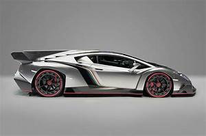 File Lamborghini Veneno  Car Zero  Profile  Jpg