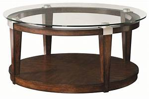 Small round pine coffee table round coffee tables wayfair for Wayfair round glass coffee table
