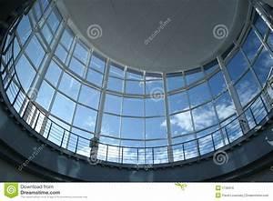 Toit En Verre Prix : toit en verre photo stock image du faisceaux ~ Premium-room.com Idées de Décoration