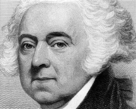 25 Facts About John Adams