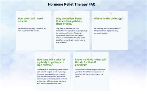 BioTE® Hormone Pellets