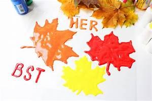Kreativ Im Herbst : window color im herbst selber machen mama kreativ ~ Lizthompson.info Haus und Dekorationen