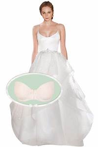 What to wear under your wedding gown bridalguide for What to wear under your wedding dress