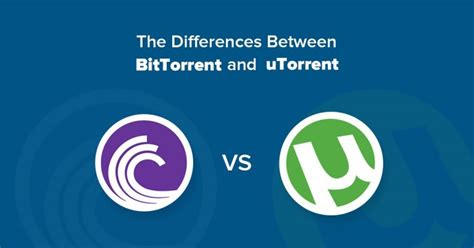 mobile torrent utorrent vs bittorrent which is faster for mobile