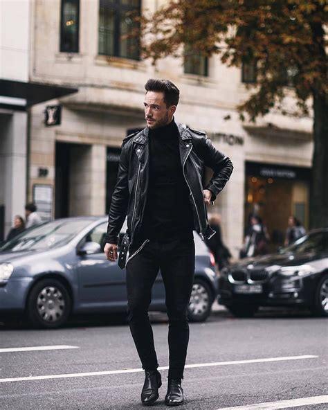 Jacket Selected Sweater Hugo Boss Pants Zara Shoes