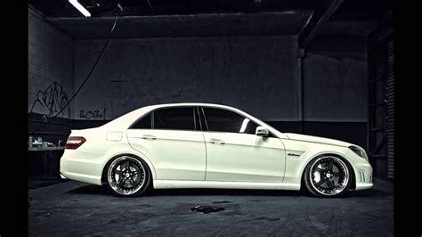 Mercedes benz e class (w212 2013) e350 engine technical data. Mercedes E-Class W212 - Tuning - Body kit - YouTube