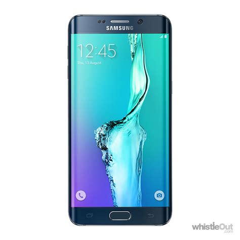 edge cell phone samsung galaxy s6 edge 32gb compare prices plans