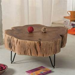 tisch wohnzimmer neu couchtisch wohnzimmertisch wohnzimmer beistelltisch tisch skogen akazie holz akazienholz