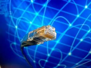 Wired Network Free Stock Photo