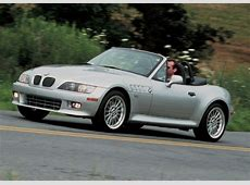 2001 BMW Z3 Reviews, Specs and Prices Carscom