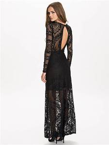 robe de soiree nellycom ls lace maxi miss selfridge With robe maxi pas cher