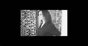 Dominique Fidanza, envoûtante, dans son dernier clip La ...