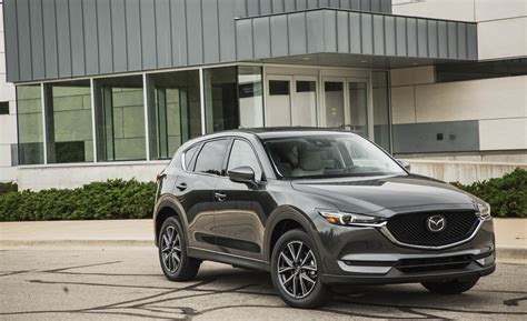 2018 Mazda Cx5  Engine And Transmission Review  Car And