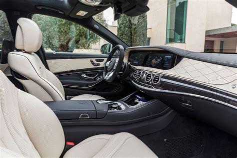 tesla inside engine new mercedes benz s class facelift 2017 specs news and
