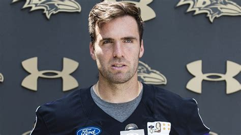NFL Rumors: Joe Flacco Will Miss Time In Training Camp ...