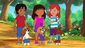 Dora and Friends: Into the City! Season 1 Episode 13-14 ...