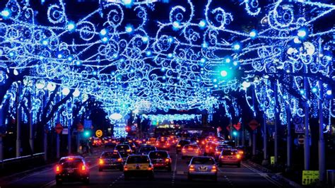 A Christmas Holiday In Singapore