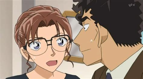 Anime Similar A Detective Conan Detective Conan Anime Image 16129509 Fanpop