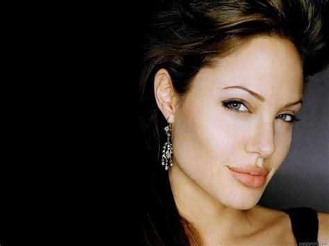 Angelina - Angelina Jolie Wallpaper (29307873) - Fanpop